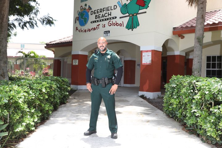 Deputy Sheriff Shannon S. Bennett | Broward County Sheriff's Office, Florida