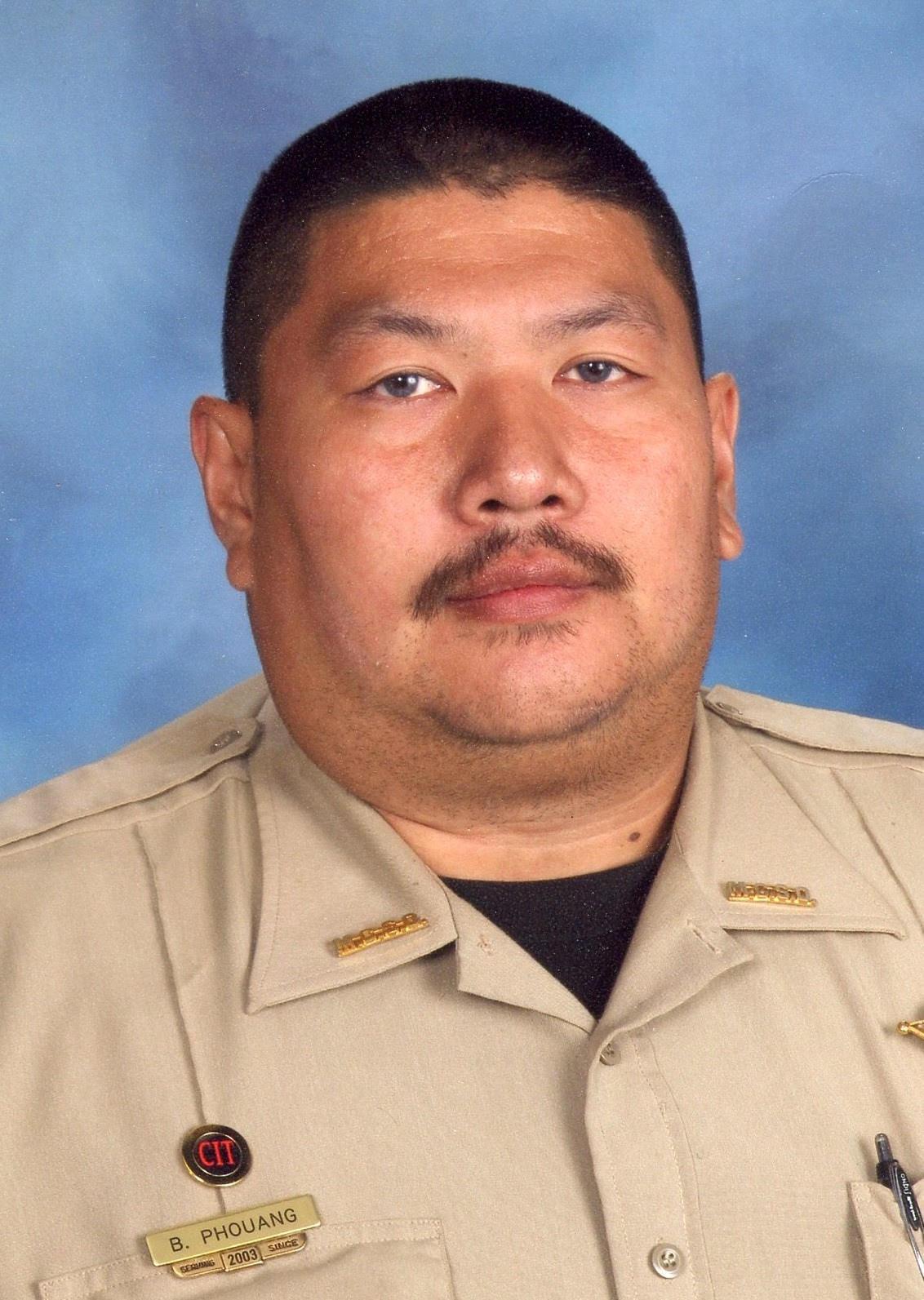 Deputy Sheriff Sypraseuth