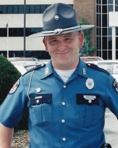 Detective James Traver Kirk | Stanton Police Department, Kentucky