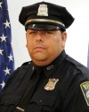 Police Officer Jose Fontanez | Boston Police Department, Massachusetts