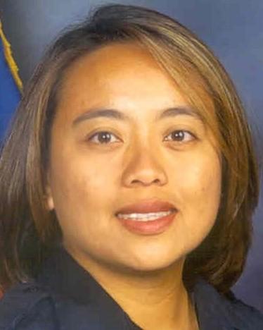 Detective Marylou Armer | Santa Rosa Police Department, California