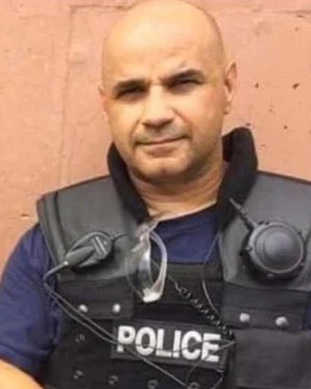 Detective Alex Ruperto | Union City Police Department, New Jersey