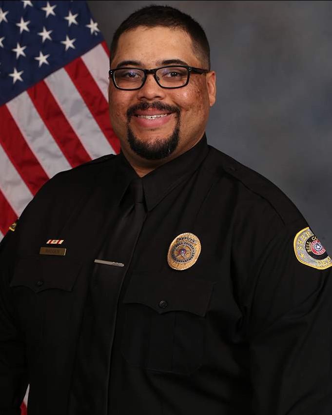 Deputy Sheriff John Andrew Rhoden | Bell County Sheriff's Office, Texas