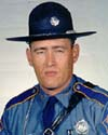 Trooper Allen Harvie Bufford | Arkansas State Police, Arkansas