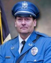 Patrolman Gary Walker | Bloomingdale Police Department, New Jersey