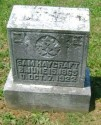 Special Officer Samuel Haycraft | Louisville, Henderson and St. Louis Railway Police Department, Railroad Police