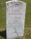 Special Agent Carl Kennedy | Chicago, Milwaukee, St. Paul and Pacific Railroad Police Department, Railroad Police