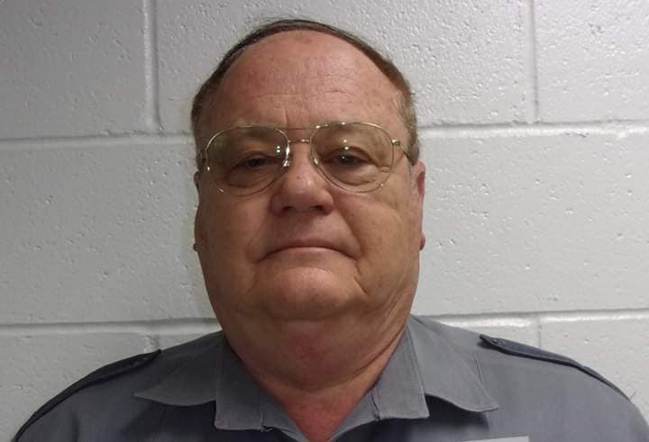 Corrections Officer Coy Dale Coffman, Jr. | Texas Department of Criminal Justice - Correctional Institutions Division, Texas