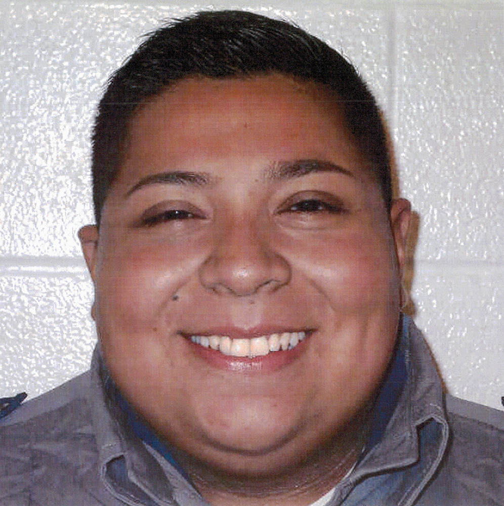 Corrections Officer IV Amanda L. De Leon | Texas Department of Criminal Justice - Correctional Institutions Division, Texas