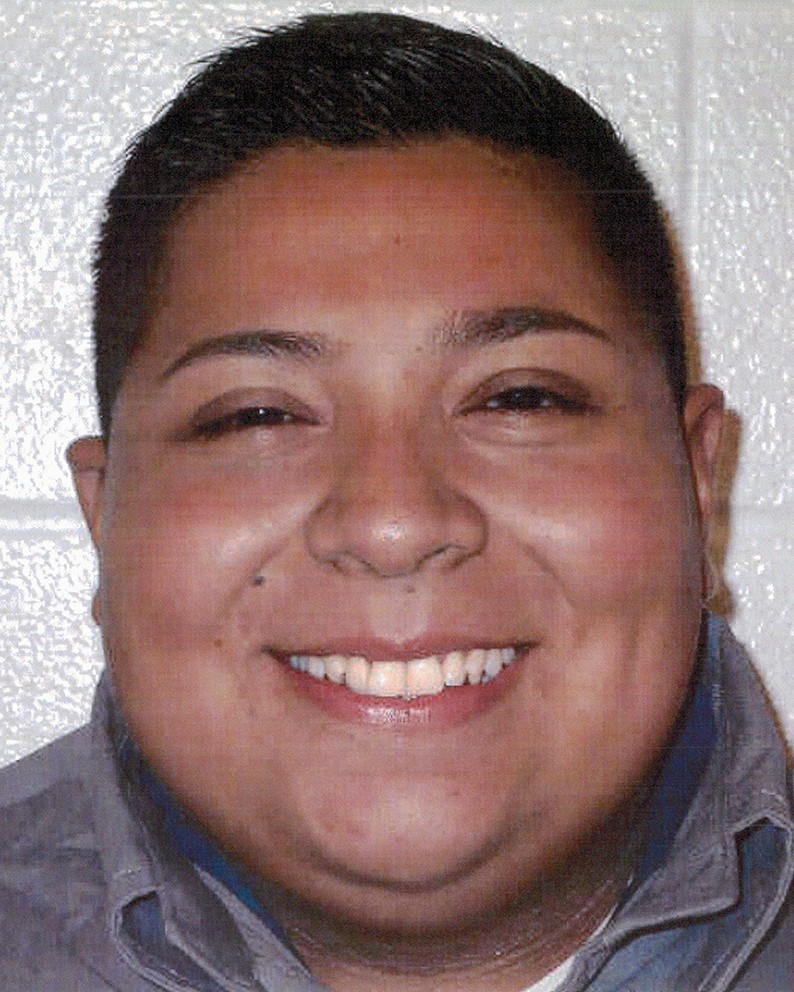 Corrections Officer IV Amanda L. De Leon | Texas Department of Criminal Justice - Institutional Division, Texas