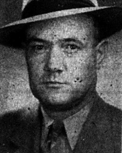 Sheriff Ferd Bryan | Hall County Sheriff's Office, Georgia