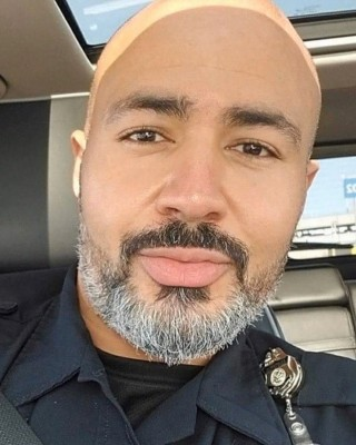 Officer Omar E. Palmer