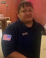 Corrections Officer V Maria Mendez | Texas Department of Criminal Justice - Correctional Institutions Division, Texas