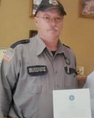 Corrections Officer V Jesse Wayne Bolton