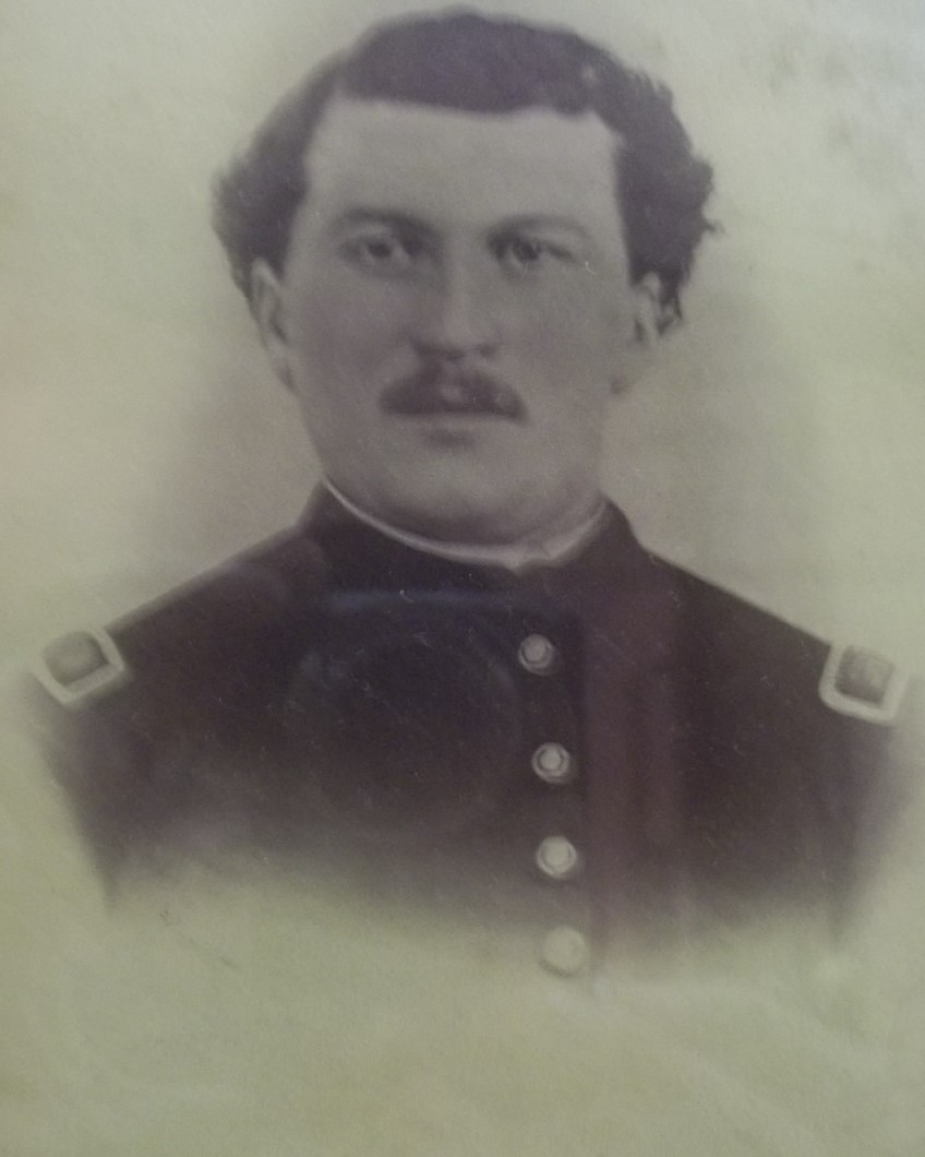 Constable Charles Minot Packard | Stoughton Police Department, Massachusetts