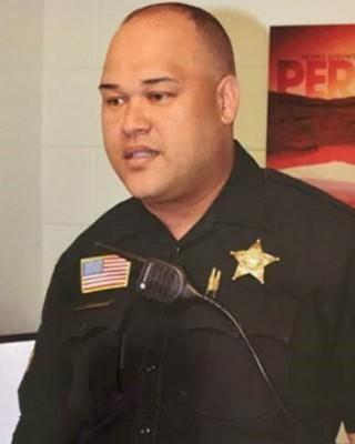 Sergeant Jose Diaz-Ayala