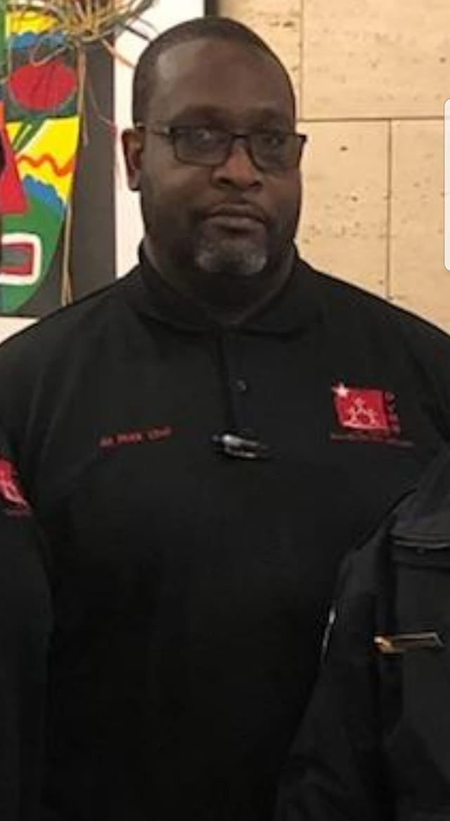 Correctional Officer Kenneth J. Moore | District of Columbia Department of Youth Rehabilitation Services, District of Columbia