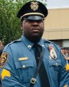 Sergeant AlTerek Shaundel Patterson | Bedminster Township Police Department, New Jersey
