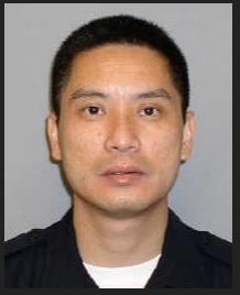 Officer Ching Kok