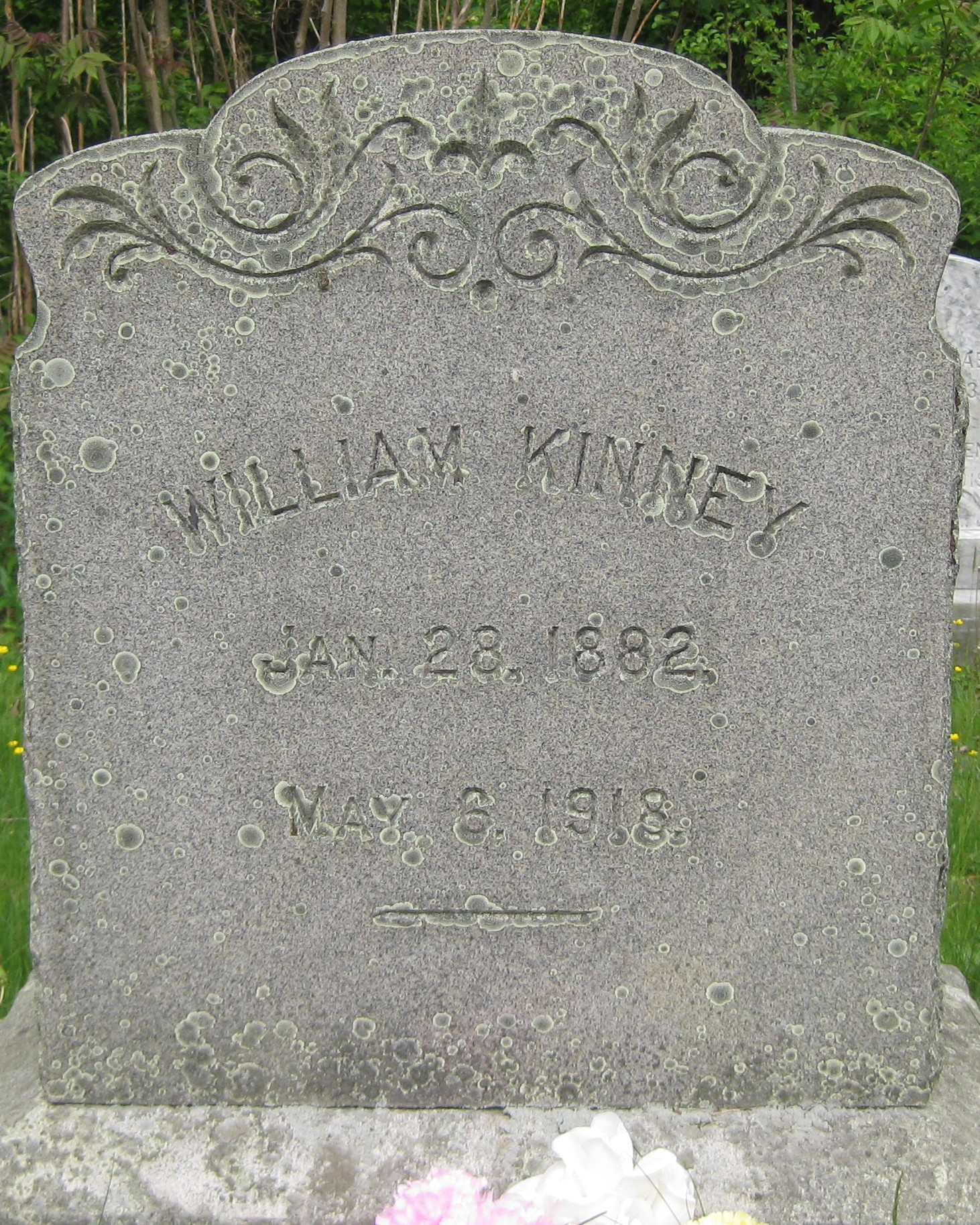 Constable William Kinney | Preston Police Department, Connecticut
