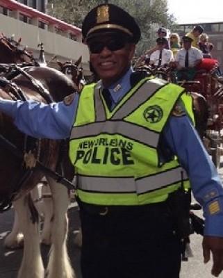 Reserve Captain Raymond Andrew Boseman