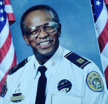 Reserve Captain Raymond Andrew Boseman | New Orleans Police Department, Louisiana