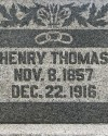 Constable Henry Thomas | Alden Police Department, New York