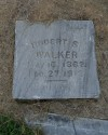 Town Marshal Robert S. Walker | Montgomery Police Department, Indiana