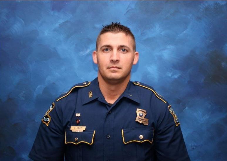 Trooper George Baker | Louisiana State Police, Louisiana
