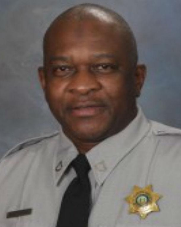 Senior Detention Officer Alexander Pettiway | Durham County Sheriff's Office, North Carolina