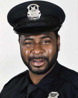 Police Officer Waldis