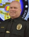 Lieutenant Stephen P. Williams | Moody Police Department, Alabama