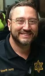 Sheriff Andy Deric Clark | DeKalb County Sheriff's Office, Missouri