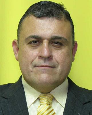 Sergeant José García-Vázquez
