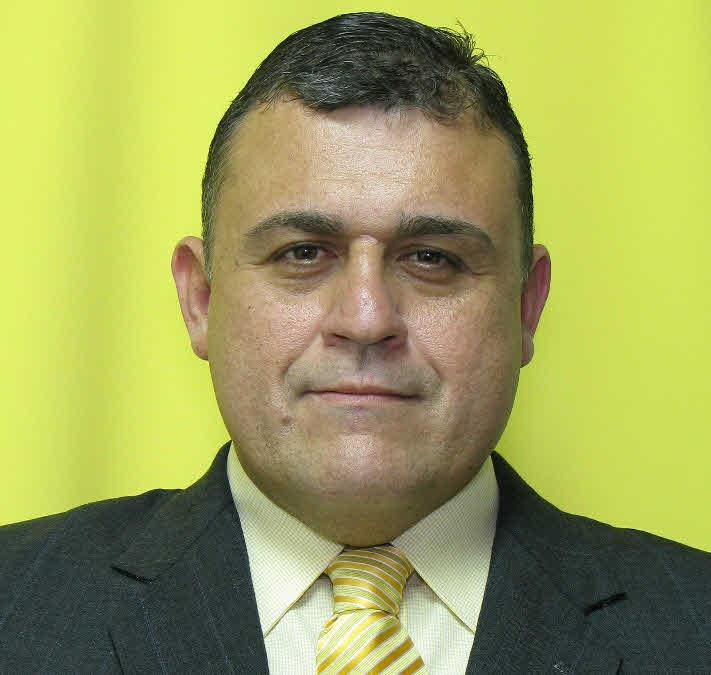 Sergeant José A. García-Vázquez | Puerto Rico Police Department, Puerto Rico