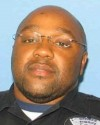 Correctional Officer Antoine J. Jones | Cook County Sheriff's Office - Department of Corrections, Illinois