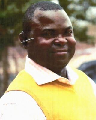 Corrections Officer V Thomas Adedayo Ogungbire