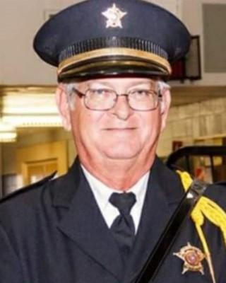 Sergeant Dale Multer