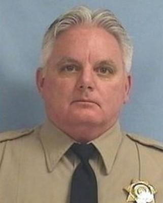 Correctional Officer Richard Bianchi