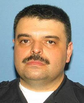 Correctional Officer Jose P. Marquez | Cook County Sheriff's Office - Department of Corrections, Illinois