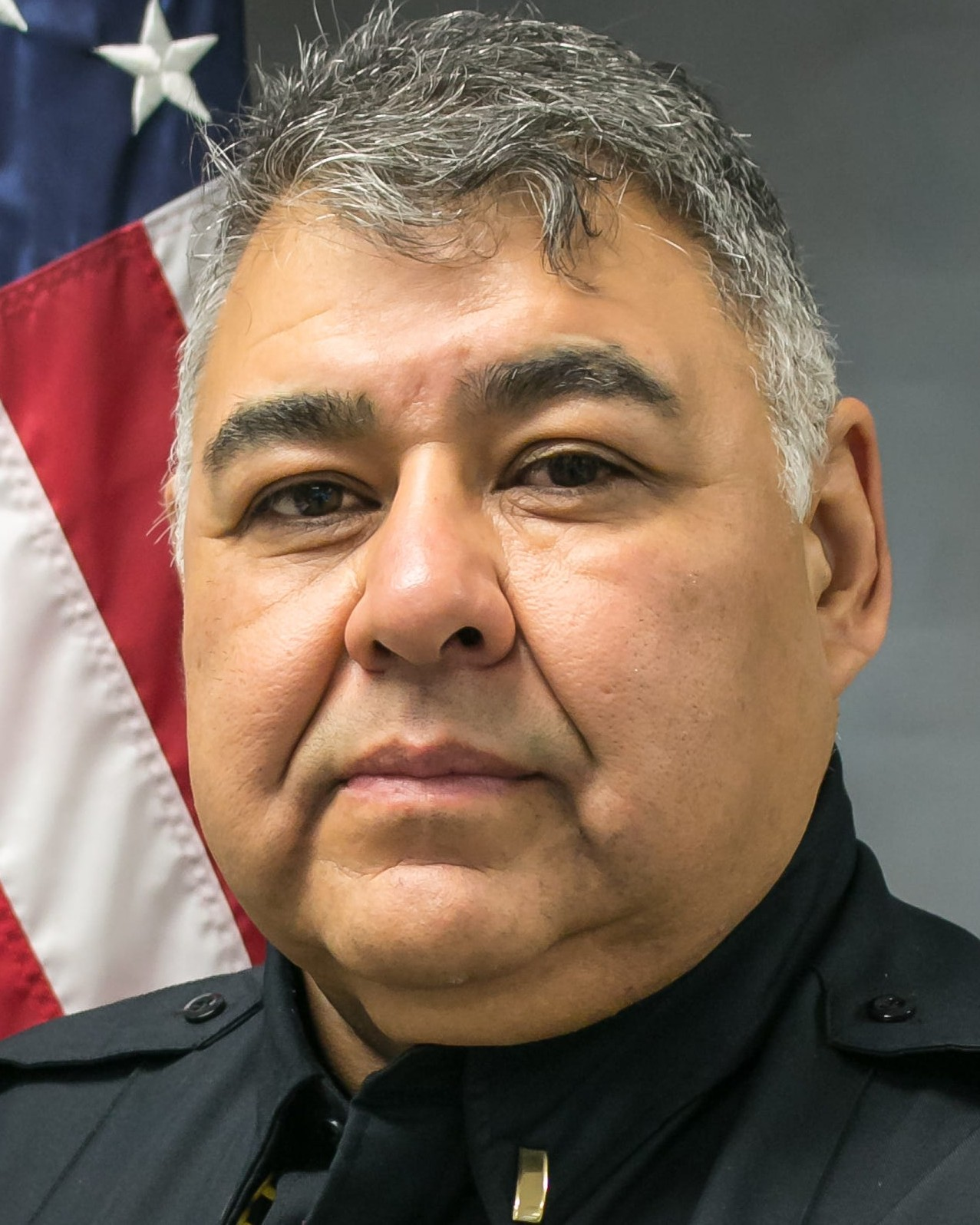 Lieutenant Bobby Almager | Corpus Christi International Airport Department of Public Safety, Texas