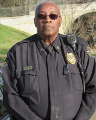 Sergeant Kelvin Dewayne Mixon