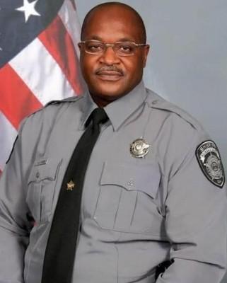 Deputy Sheriff Steven Allen Minor