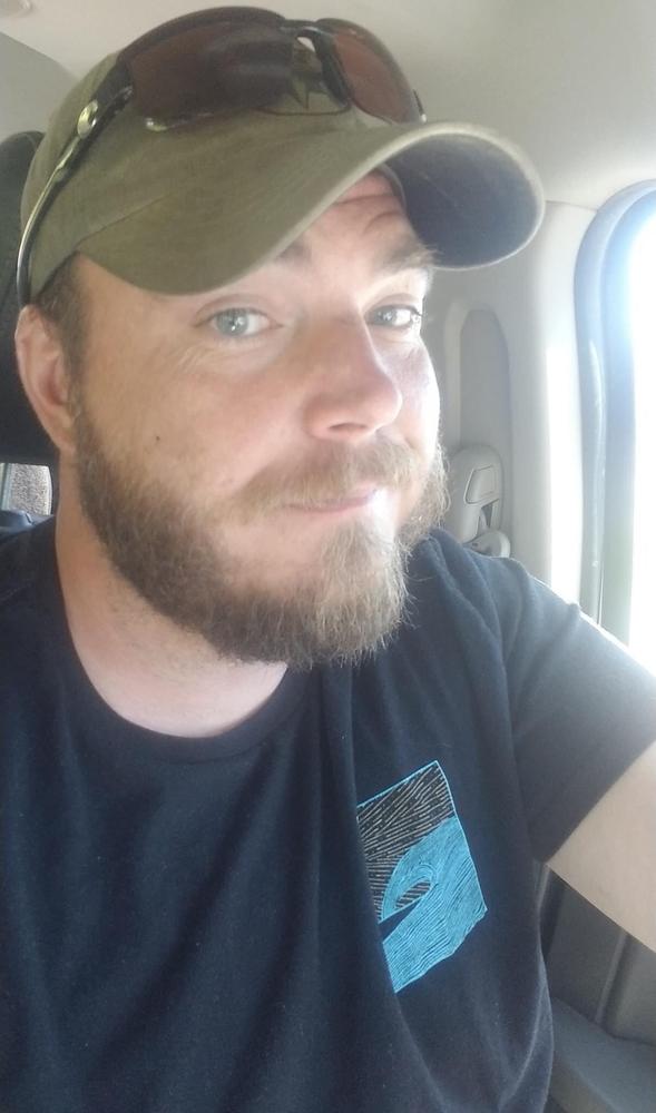Police Officer Scott Hutton | Alexander Police Department, Arkansas