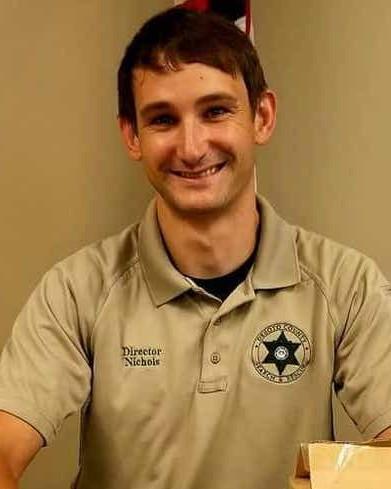 Line of Duty Death: Deputy Sheriff William K. Nichols