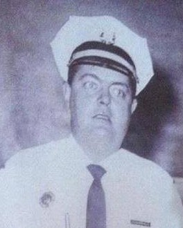 Lieutenant Edward Charles Dohrmann, Jr. | Philadelphia Police Department, Pennsylvania