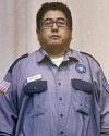 Corrections Officer IV Ruben Martinez | Texas Department of Criminal Justice - Correctional Institutions Division, Texas