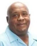 Investigator Donald Keith Sumner | Patton State Hospital Police Department, California
