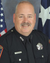 Investigator Mark C. Brown | Harris County Constable's Office - Precinct 5, Texas