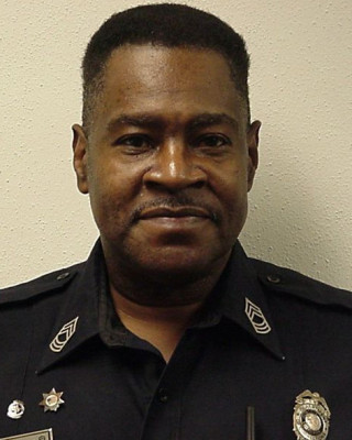 Master Sergeant Henry Turner
